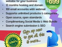 2012CurrentPromotions - Starter e-Commerce