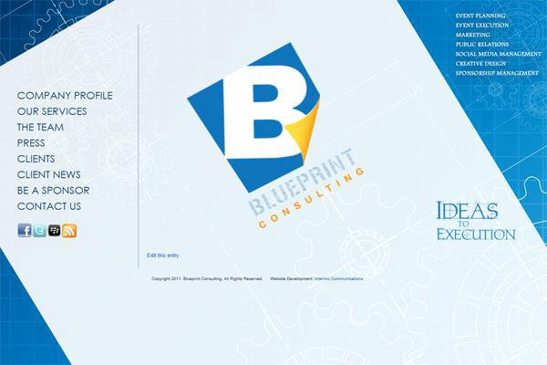 Blueprint consulting jamaica interlinc communications malvernweather Choice Image