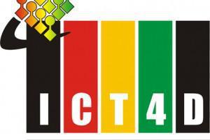ICT4D Logo