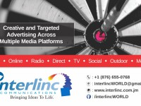 We offer creative & targetted advertising across multiple media platforms.