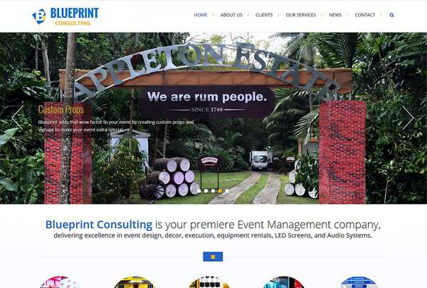 Interlinc communications bringing ideas to life blueprint consulting malvernweather