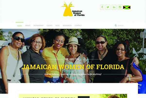 jamaicanwomenofflorida.com