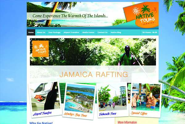 Native Tours Jamaica