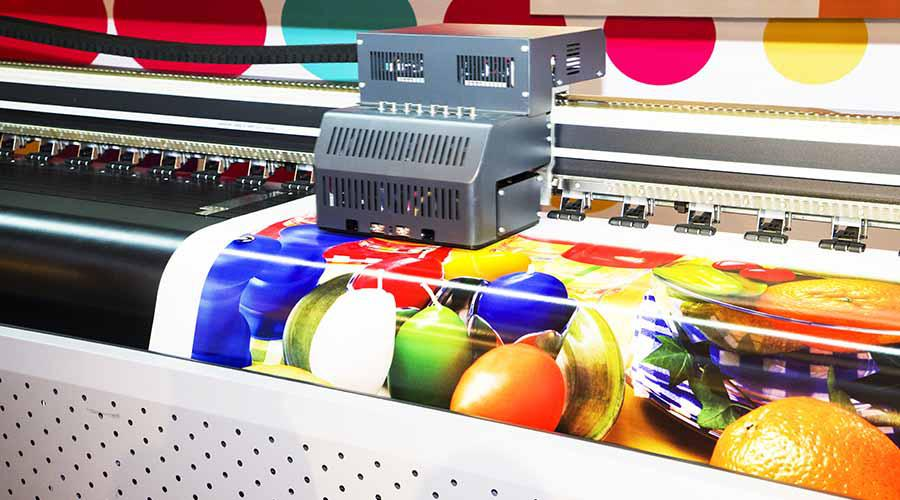 Large format printing and signage solutions from Interlinc Communications