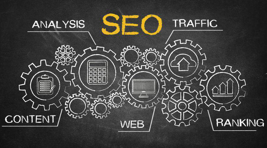Search Engine Optimization and Search Marketing Solutions from Interlinc Communications
