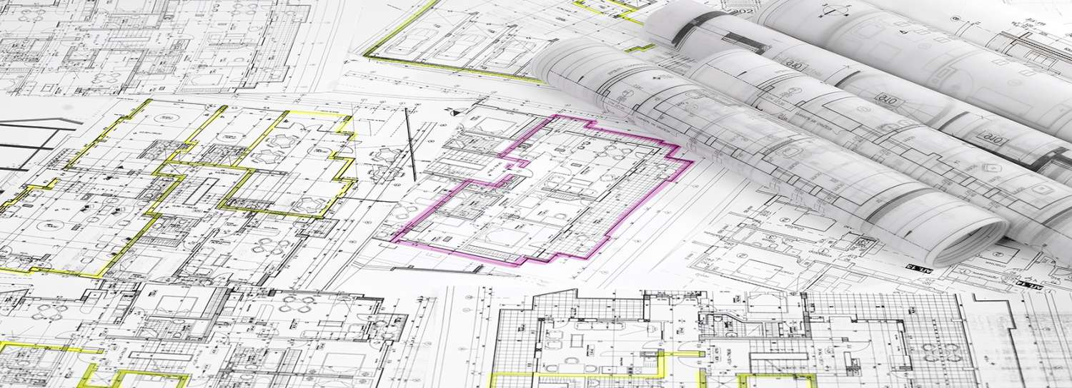 Let Interlinc print your architectural drawings and blueprints! ARCH D ARCH C